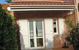 Villa à MESCHERS SUR GIRONDE