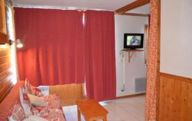 Studio cabine 4 personnes (106)