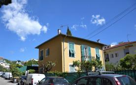 Authentique villa niçoise
