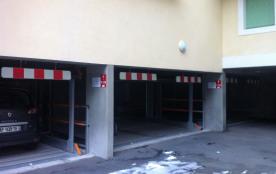 Possibilité de parking