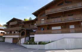 Location Appartement 53m² - SAINT JEAN DE SIXT - Centre-ville (74).