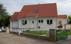 Location Gîte Kertzfeld 6 personnes dès 590 euros par semaine