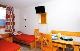 Appartement 2 pièces mezzanine 6 personnes