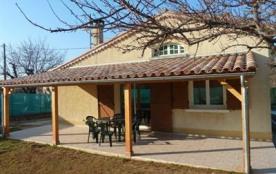 Villa à ROUGIERS