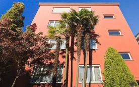 Appartement pour 4 personnes à Ascona