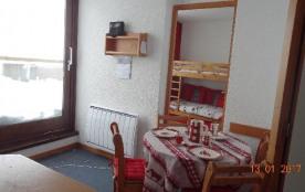 Apartment à AIME LA PLAGNE