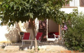 Location Studios,au calme,en Rez De Villa pour 2 personnes