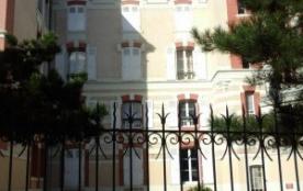 Saint-Lunaire, Grand Hôtel 4 personnes.10m plage