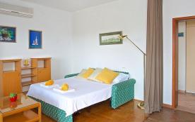 Appartement pour 2 personnes à Hvar/Jelsa
