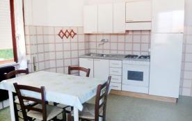 Maison pour 3 personnes à Marina di Massa