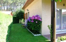Quartier Le Bosquet aux Ecureuils - Villa-patio de 43 m² environ pour 5 personnes située à 2800 m...