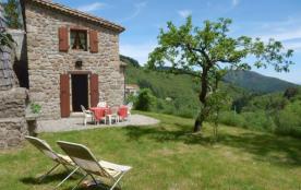 Maison de Vacances  - St Julien de Gua