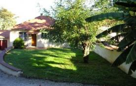 Detached House à MAUZAC ET GRAND CASTANG