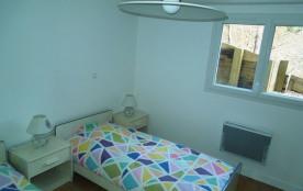 Appartement T3 4 personnes Hossegor.