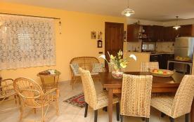 Maison pour 3 personnes à Castellamare del Golfo