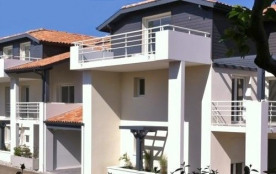 Résidence Villa Gayrou vue Ouest