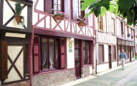 Gîtes de France La Bouilloire - Nichée au cœur de la Vallée de Seine, bientôt patrimoine mondial ...