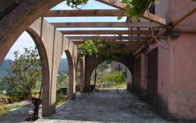 Location: maison à Pino (Cap Corse)