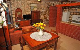 Appartement pour 3 personnes à Brač/Sutivan