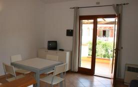 Appartement pour 3 personnes à Santa Teresa di Gallura