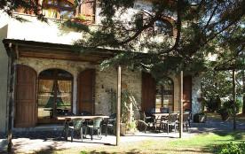 Appartement pour 3 personnes à Pomarance