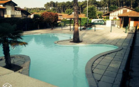 Appartement au calme avec T2 43 m2, avec terrasse et jardin