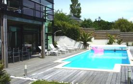Villa à LOCMARIA PLOUZANE