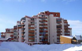 Appartement 2 pièces cabine 6 personnes (1003)