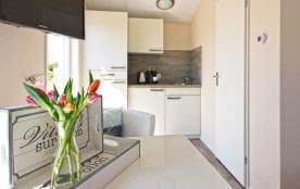 Appartement pour 1 personnes à Scharbeutz