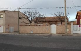 Villa à LE GRAU D'AGDE