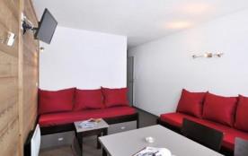 Studio cabine 4 personnes (A2L36)