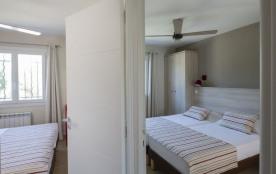 Appartement pour 2 personnes à Six Fours