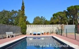 Location de cettte villa en Espagne sur la Costa