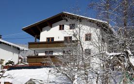 Appartement pour 5 personnes à Kirchberg in Tirol
