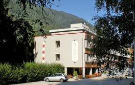 Logement pour 2 personnes à Marilleva 900