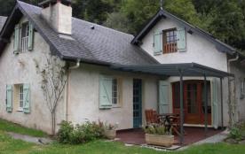 Detached House à CASTET