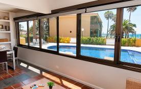 Maison pour 3 personnes à Playa del Inglés