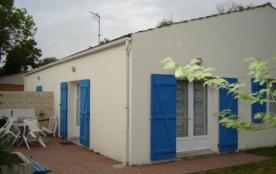 Detached House à SAINT GEORGES D OLERON