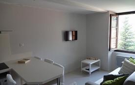Apartment à SAORGE