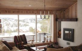 Maison pour 3 personnes à Treungen, Telemark