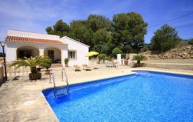 Villa in Jabea, Alicante 102741