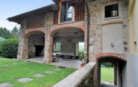 Maison pour 9 personnes à Porto Valtravaglia
