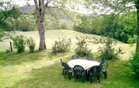 gites ruraux en Auvergne - Condat