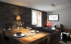 squarebreak, Deluxe alpine apartment- Sleeps 8