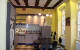 Appartement de charme centre vieille ville Colmar-Wifi- - Colmar