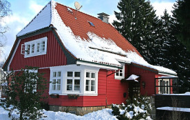 Maison pour 5 personnes à Braunlage