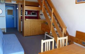 Appartement 2 pièces 7 personnes (423)