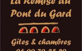 Agritourism à SAINT BONNET DU GARD