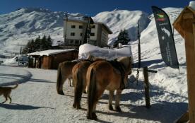 Location de vacances à Tignes, Savoie, Rhône-Alpes, France