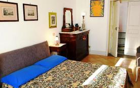 Appartement pour 2 personnes à Massa Lubrense